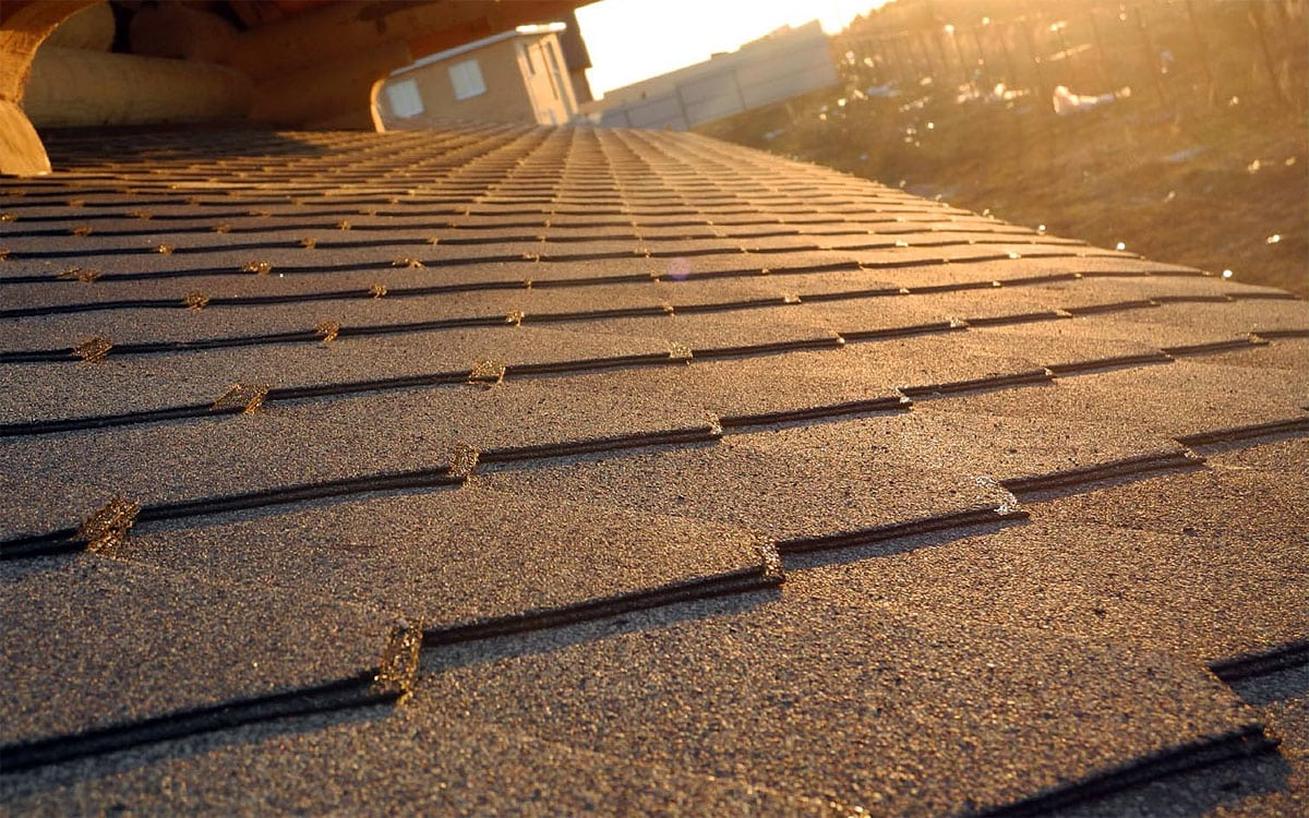 quality shingle roofing
